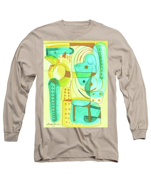 From Within 4 Long Sleeve T-Shirt