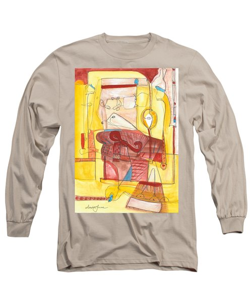 From Within 7 Long Sleeve T-Shirt