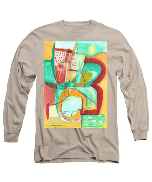 From Within 8 Long Sleeve T-Shirt
