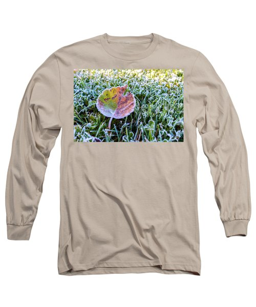 Frostbite Long Sleeve T-Shirt