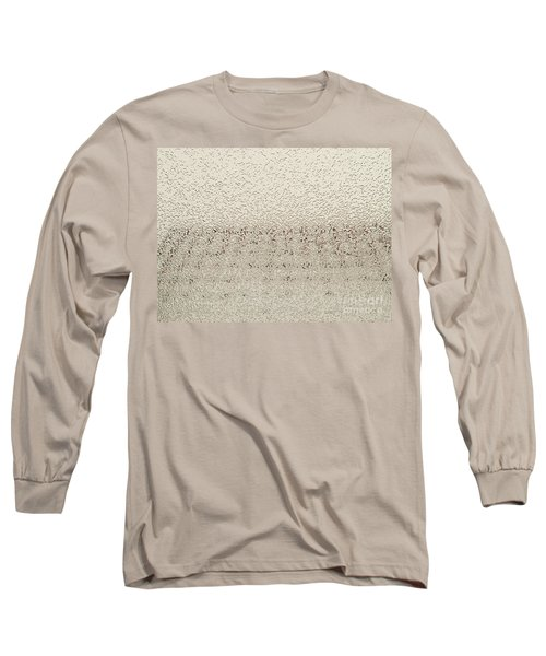 Frozen Window Long Sleeve T-Shirt