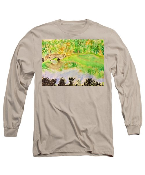 Gapstow Long Sleeve T-Shirt