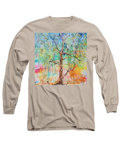 Genome Long Sleeve T-Shirt