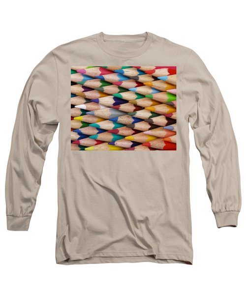 Get The Point Long Sleeve T-Shirt