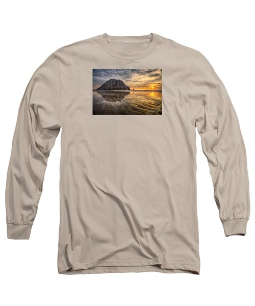 Glorious Long Sleeve T-Shirt by Alice Cahill