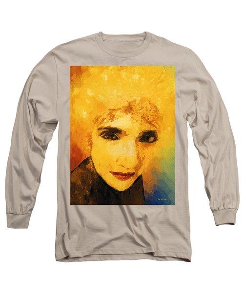 Glorious Crone Long Sleeve T-Shirt