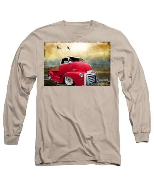 Gmc 350 Long Sleeve T-Shirt