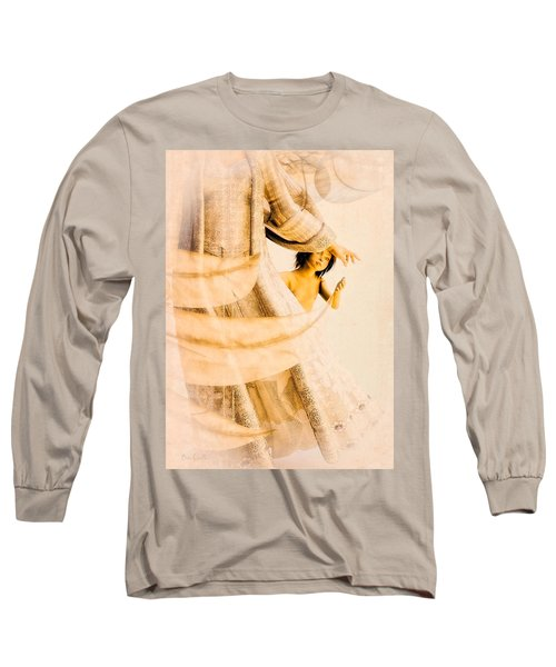 God Bless This Child Long Sleeve T-Shirt