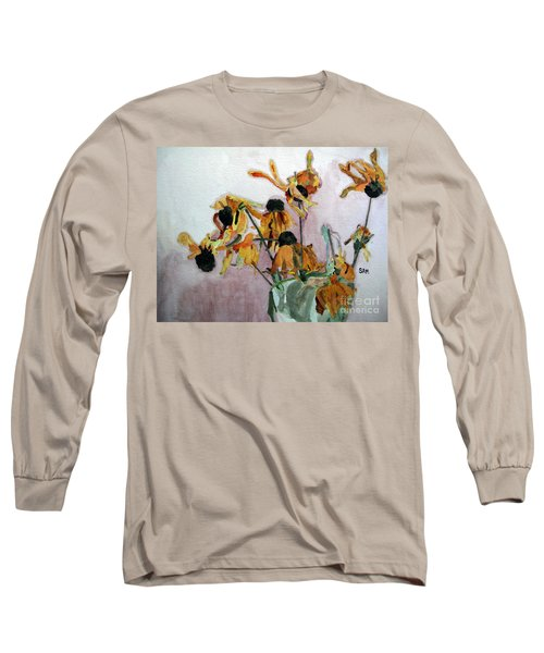 Going To Seed Long Sleeve T-Shirt