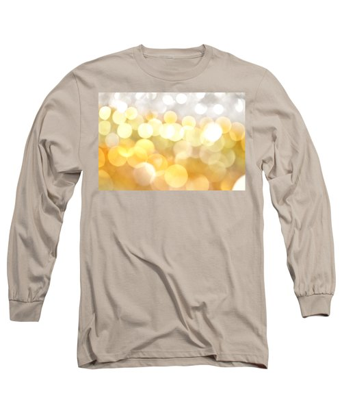 Gold On The Ceiling Long Sleeve T-Shirt