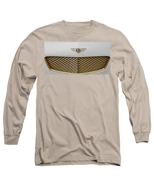 Golden Grill Bentley Long Sleeve T-Shirt