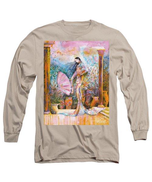 Golden Palace Long Sleeve T-Shirt