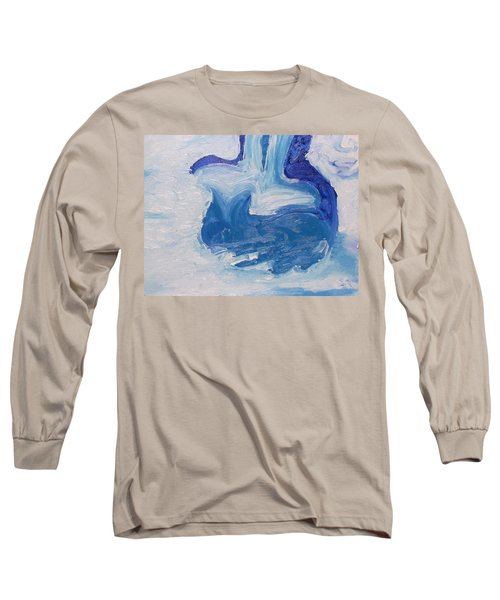 Gotham City Cat  Long Sleeve T-Shirt