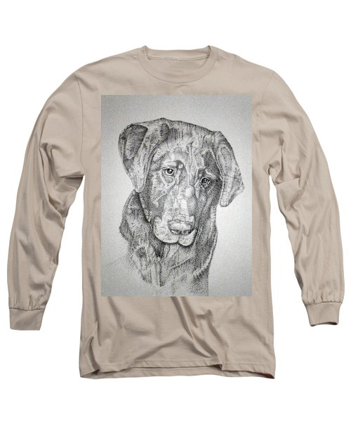 Gozar Long Sleeve T-Shirt