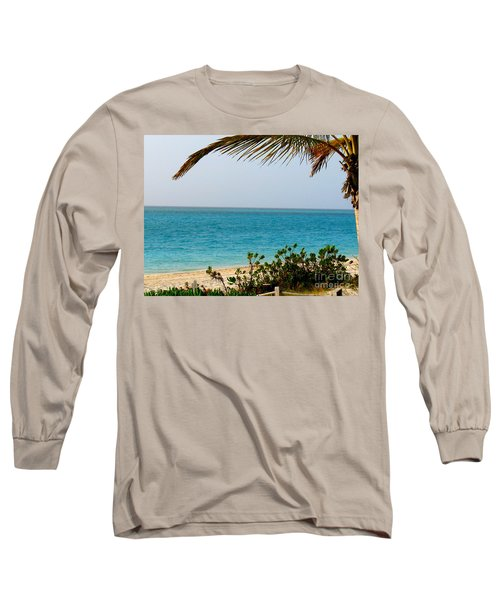 Grace Bay Long Sleeve T-Shirt