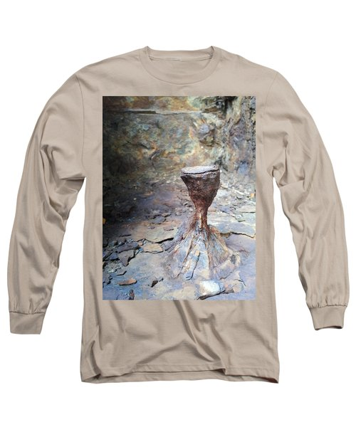 Grail Long Sleeve T-Shirt