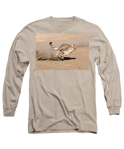 Guided Missile Long Sleeve T-Shirt