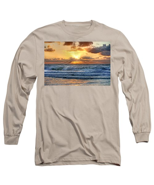 Gulf Waters Long Sleeve T-Shirt