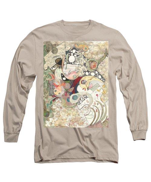 Guppies Galore Long Sleeve T-Shirt