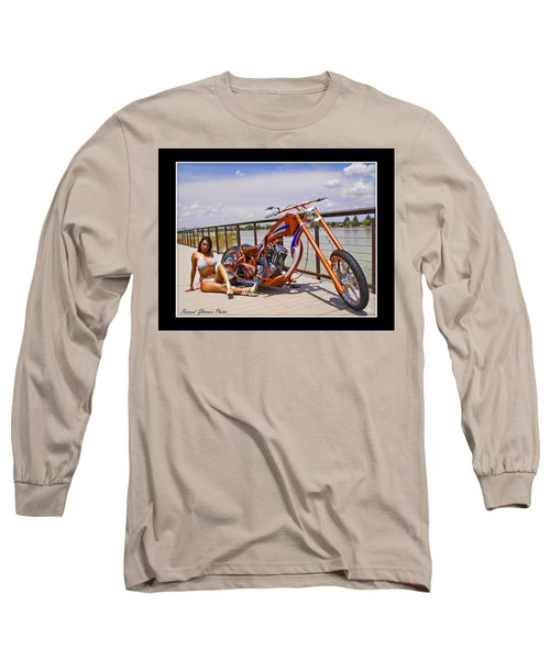 H-d_d Long Sleeve T-Shirt