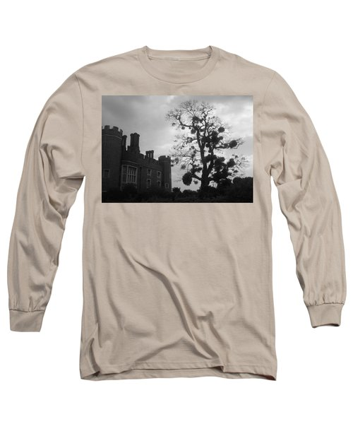Hampton Court Tree Long Sleeve T-Shirt