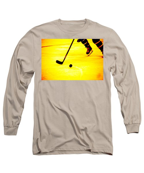 Handling It Long Sleeve T-Shirt