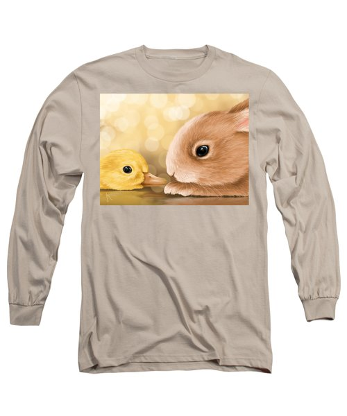 Happy Easter 2014 Long Sleeve T-Shirt