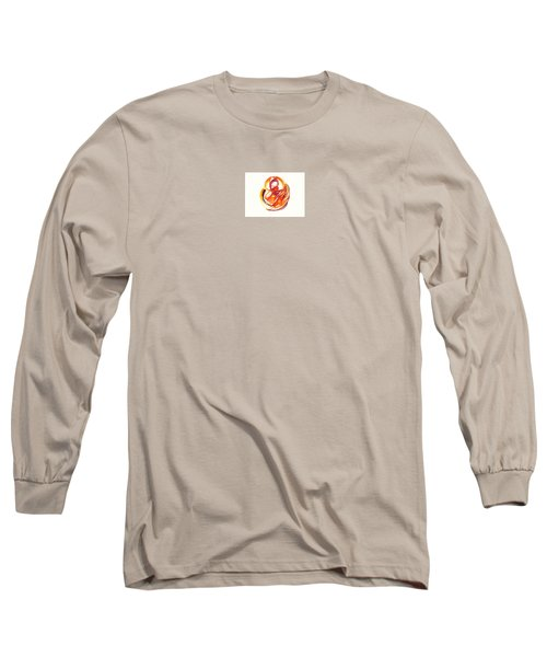 Happy Long Sleeve T-Shirt