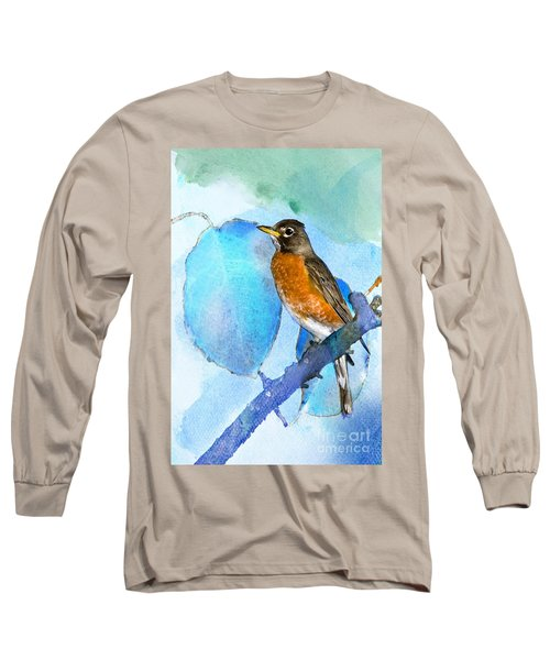 Harbinger Long Sleeve T-Shirt