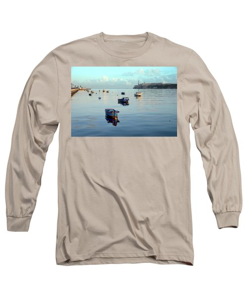 Havana Maritime 2 Long Sleeve T-Shirt