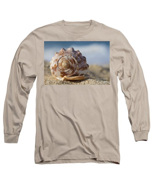 Hawaii Gentle Breeze Long Sleeve T-Shirt