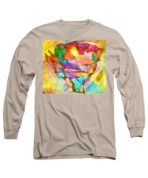 Head  0371 Marucii Long Sleeve T-Shirt