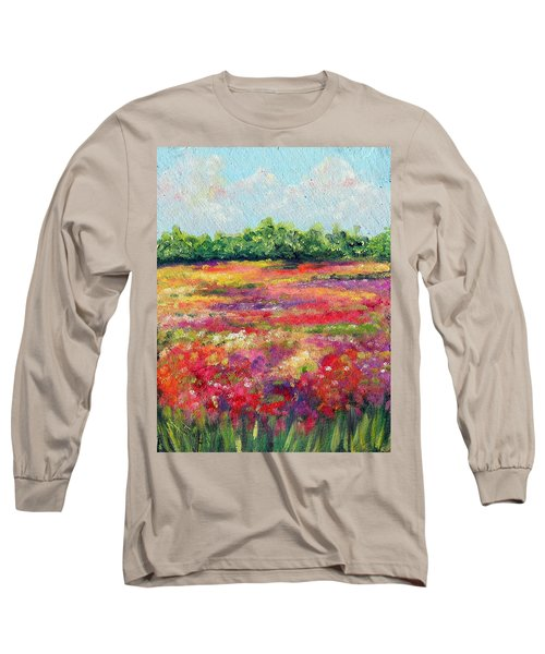 Heaven's Breath Long Sleeve T-Shirt