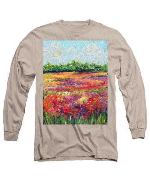 Heaven's Breath Long Sleeve T-Shirt
