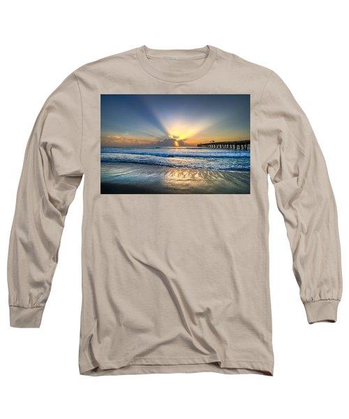 Heaven's Door Long Sleeve T-Shirt