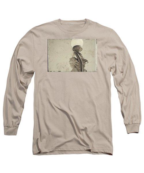 Held High Long Sleeve T-Shirt