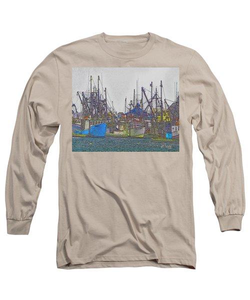 Helltown Long Sleeve T-Shirt