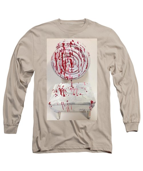 Hide In Your Shell Long Sleeve T-Shirt