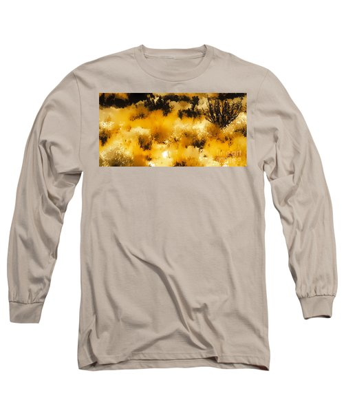 High Desert Long Sleeve T-Shirt