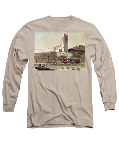 Highland Park 1914 Long Sleeve T-Shirt