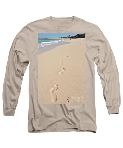 Homo Sapiens Long Sleeve T-Shirt