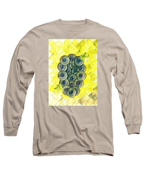 Honeybee 1 Long Sleeve T-Shirt