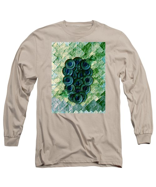 Honeybee 3 Long Sleeve T-Shirt