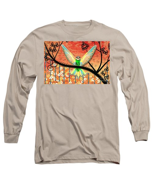 Hummer Love Long Sleeve T-Shirt by Kim Prowse
