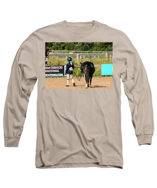 Hunter Walk Long Sleeve T-Shirt