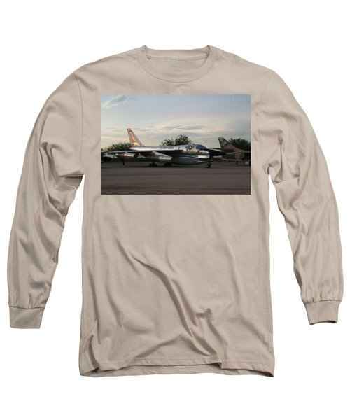 Hustler Long Sleeve T-Shirt
