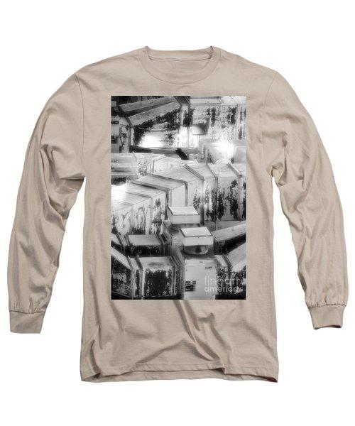 Hvac Long Sleeve T-Shirt