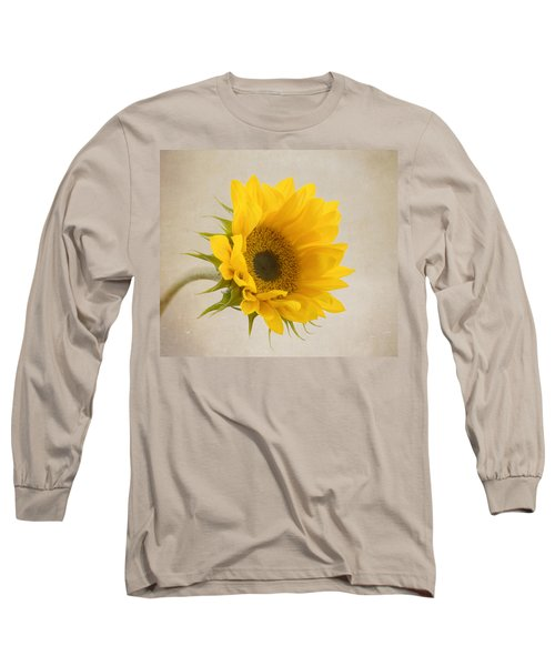 I See Sunshine Long Sleeve T-Shirt