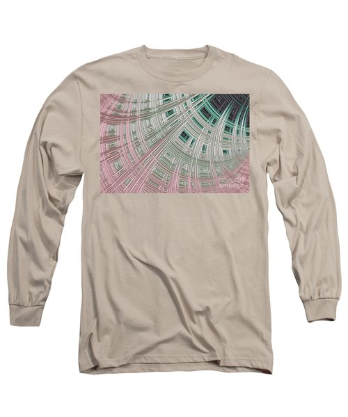 Ice Palace Long Sleeve T-Shirt