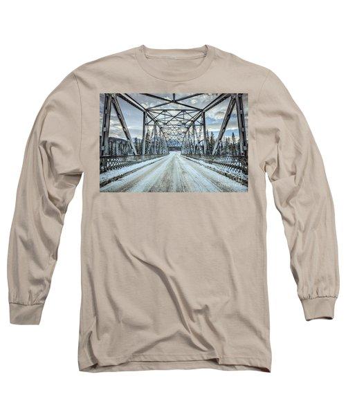 If Destined Long Sleeve T-Shirt